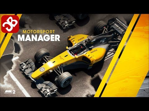 Motorsport Manager Mobile 2 - iOS/Android - Gameplay Video By Playsport Games