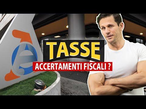 Termini di ACCERTAMENTO FISCALE | Avv. Angelo Greco