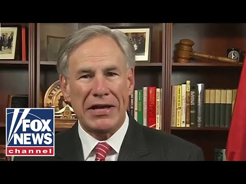 Texas Gov Abbott promises 'no more lockdowns' in his state