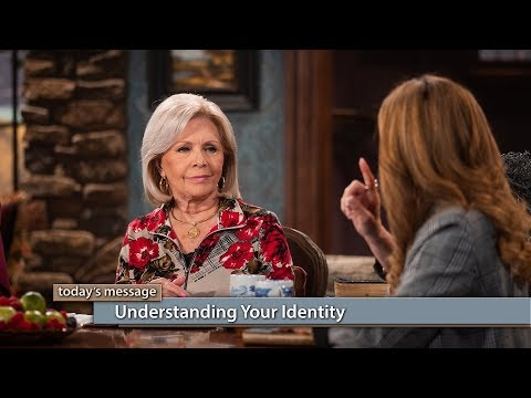 Understanding Your Identity