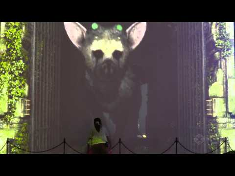 The Most Adorable Last Guardian Thing You'll Ever See - TGS 2015 - UCKy1dAqELo0zrOtPkf0eTMw