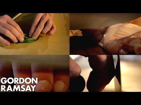 10 Incredibly Useful Cooking Tips - Gordon Ramsay - UCIEv3lZ_tNXHzL3ox-_uUGQ