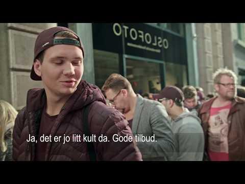Åpningsfest Elkjøp Glasmagasinet