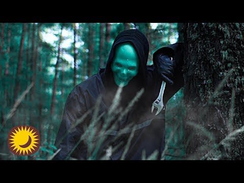 DRUMSTIK - биМөрөөдөгч [Music Video]