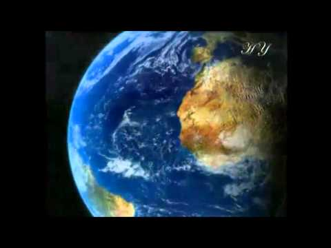 scientific miracle of Quran on PLATE TECTONICS THEORY