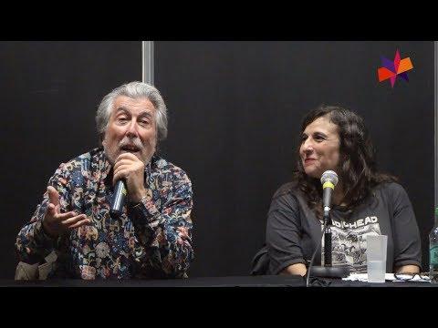 Vidéo de Antonio Santa Ana