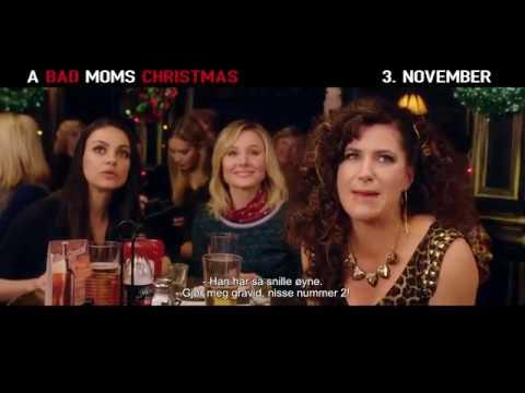 A Bad Moms Christmas (spot)