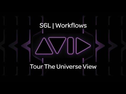 VENUE | S6L — Tour The Universe View