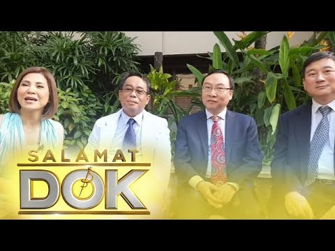 Salamat Dok with Jing Castañeda | Cancer