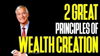 Success | Two Great Principles of Wealth Creation