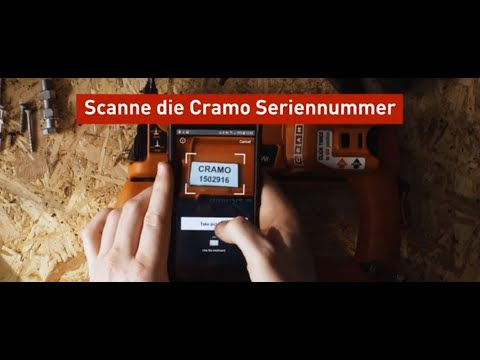 Cramo Product Viewer Tutorial