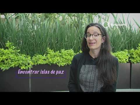 Vidéo de Gabriela Jauregui