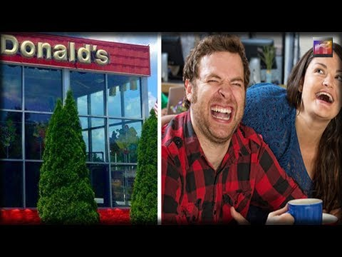 SICK: McDs Changes 78-Yr-Old 'Golden Arches' Sign To Make Pissed Libs Happy – Look At It Now!