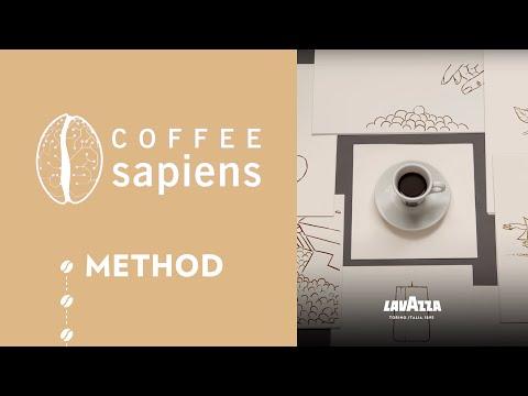 Coffee Sapiens - Method