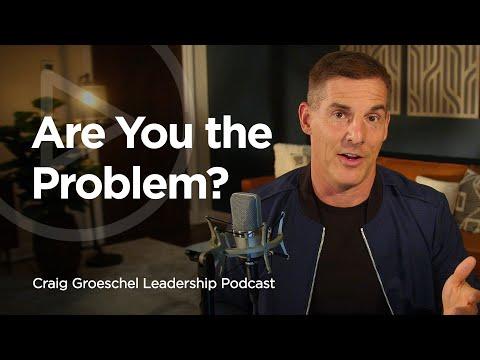 Problem Solving Like a Boss, Part 2 - Craig Groeschel Leadership Podcast