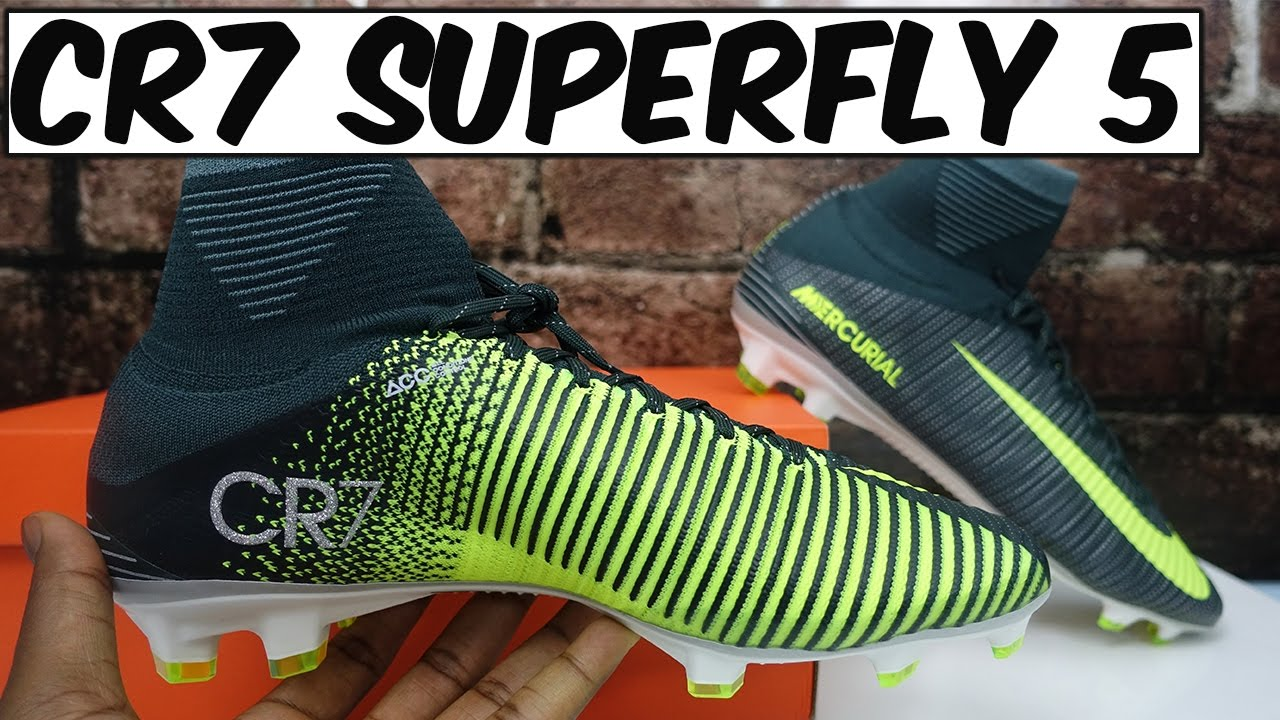 superfly 3s