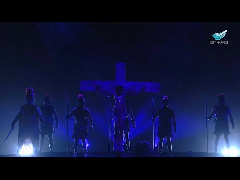 City Harvest Church: Easter Production 2019 - The J Factor