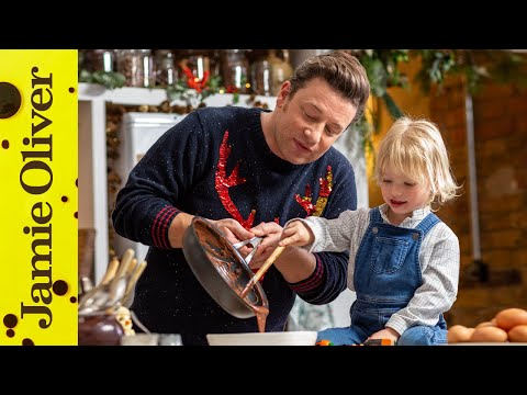 Christmas Tiramisu | Jamie & River Oliver - UCpSgg_ECBj25s9moCDfSTsA