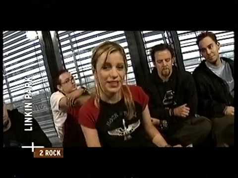 Linkin Park Interview 2001 2Rock / Part 1 - UC_npnCz-2Rd_g6YLP6aSjRw