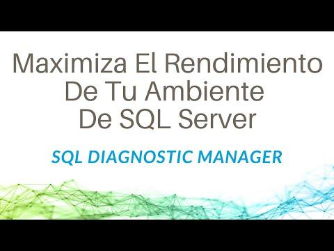 Maximiza El Rendimiento De Tu Ambiente De SQL Server