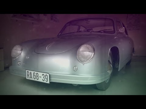 9:11 Magazine: the story of the ?GDR Porsche?.