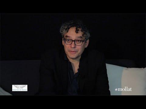 Vidéo de Michaël Ferrier