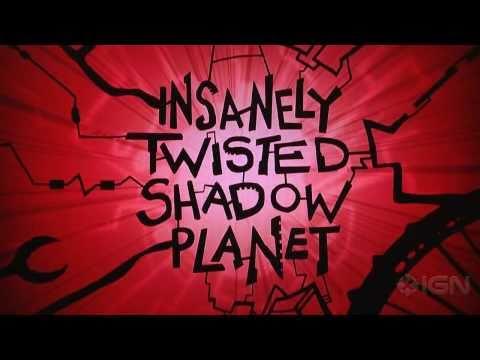 Insanely Twisted Shadow Planet: Teaser Gameplay - PAX East 11 - UCKy1dAqELo0zrOtPkf0eTMw