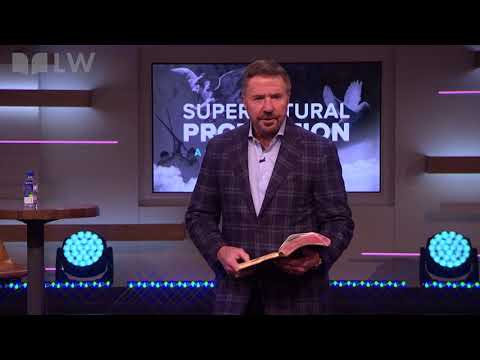 Supernatural Protection #10, Holy Spirit: Tongues, Part 2 - Mac Hammond