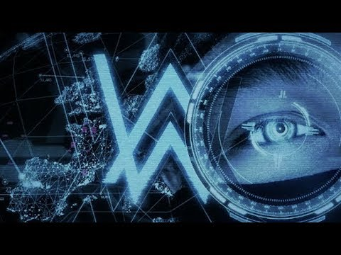 Alan Walker - The Spectre - UCJrOtniJ0-NWz37R30urifQ