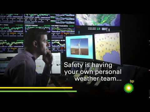 Safety - Wind Remote Operation Center