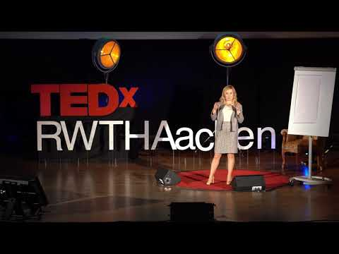 How to have all time in the world? Intercultural Flow  | Anna Lassonczyk | TEDxRWTHAachen