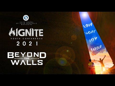 May 2, 2021 Ignite2021 Sunday Night [Elder Fabian Banton]