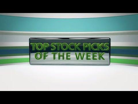 热门股票精选2020年3月2日的一周为