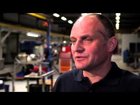 Brammer Invend: Facta - Arnoud Nieuwland Interview