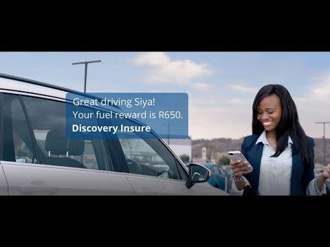 Get car insurance that rewards good driving