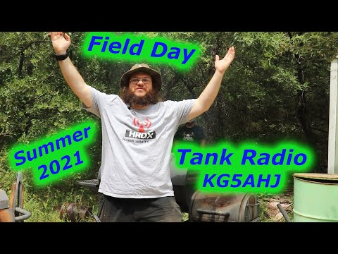 Summer Field day 2021