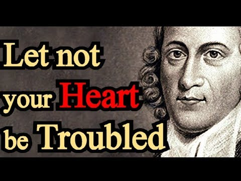 My Peace I Leave With You - Puritan Jonathan Edwards Audio Sermons
