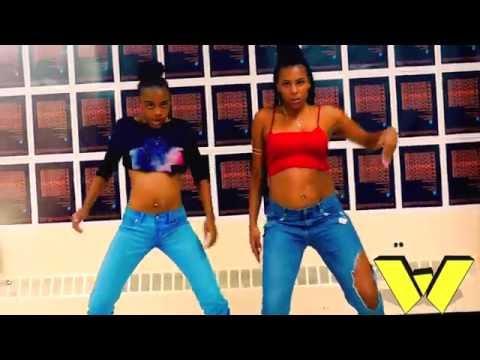 Newbe Jay & Simone - WalaCamTv