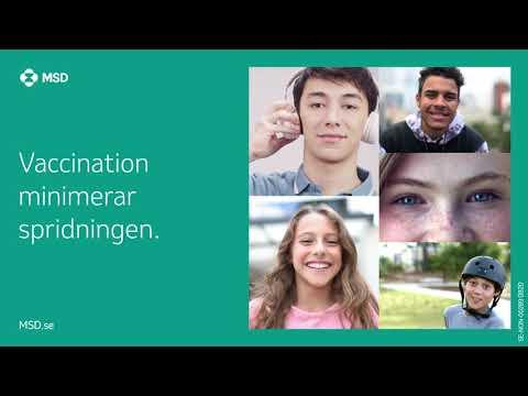Hpvvaccin.se - Hur du skyddar dig mot HPV