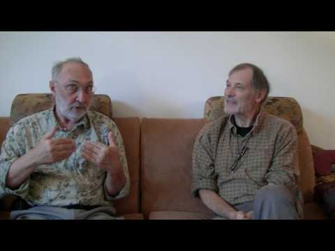 Vidéo de David Le Breton