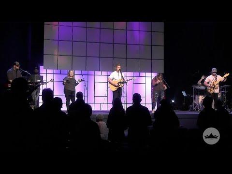 Sunday Morning Worship  8.16.20