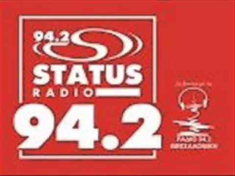 Ράδιο STATUS Αλεξανδρούπολης / 06-07-2015