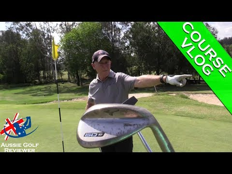 McLEOD COUNTRY GOLF CLUB COURSE VLOG PART 4