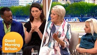 Should Wealthy Pensioners Pay for Their TV Licence?   Good Morning Britain