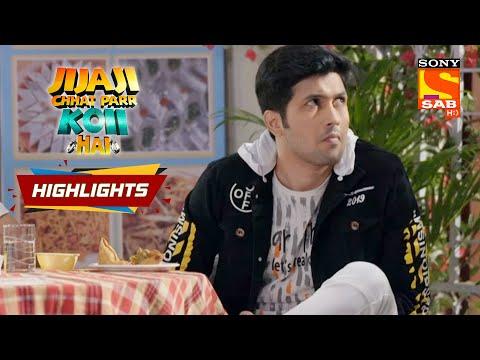 What's Gonna Happen Tonight? | Jijaji Chhat Parr Koi Hai | Episode 33 | Highlights