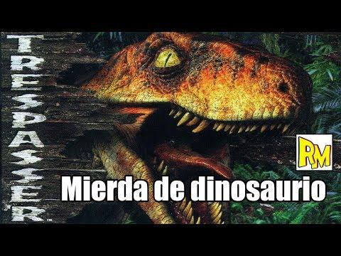 Retromierdas #101: Trespasser: Jurassic Park
