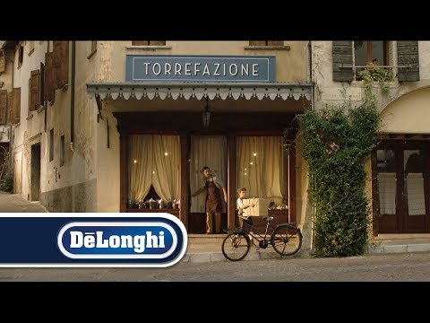 Spot TV Torrefattori 2017 | De'Longhi