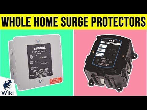 9 Best Whole Home Surge Protectors 2019 - UCXAHpX2xDhmjqtA-ANgsGmw