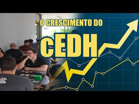 A ascensão do cEDH no Brasil feat. cEDH Brasil