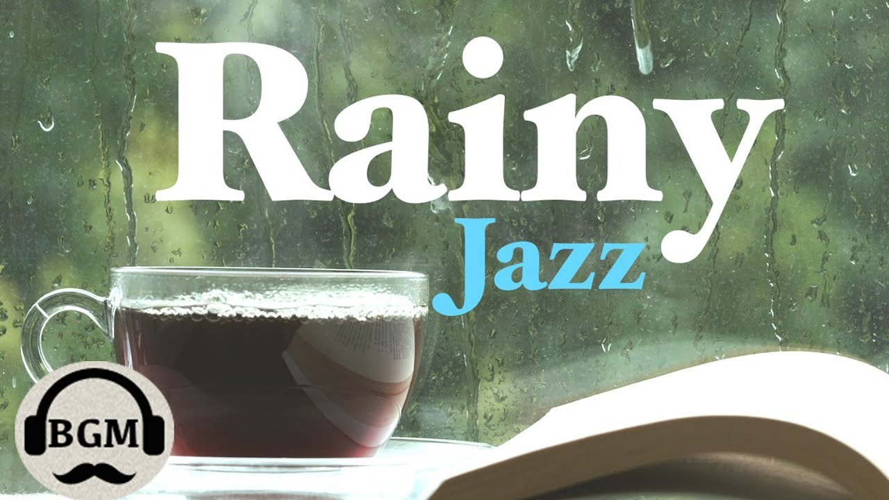 Soft Jazz Instrumental Music - Chill Out Cafe Music For